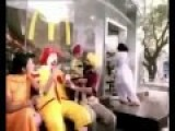 Funny Mcdonald's Ads - Music Teacher
