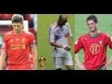 Fairytale Story In Football History ● Top 10 ● SJr