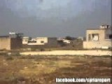 First Shots Of Al-Qusayr Ground Assault