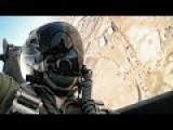 Fighter Pilot POV - Cockpit Video Compilation