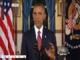 Flip Flopping Obama