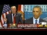 FULL Interview Donald Trump On Fox & Friends 6 13 16 - Trump Calls For Obama To Resign!