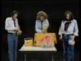 Funny Bee Gees Impersonate Clip