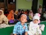 Funny Videos Sleepy Young Children