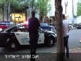 FTP Portland, 5 2 2013 - Traffic Stop