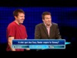 Funniest Moment On The Chase