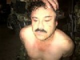 F.B.I. Most Wanted El Chapo Guzman Captured 2 22 14