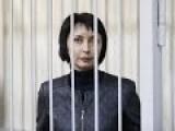 Former Justice Minister Olena Lukash Remains In Jail For Stealing Money