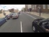 Funeral Home Road Rage