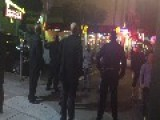 Fight Outside Of Club In San Francisco Pt. 2
