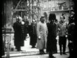 Funeral Of Franz Josef I 1916