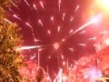 Fireworks In The Hood
