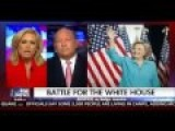 Fox News Anchor Forces Hillary Defender To Admit Clinton Foundation Is Huge Scam
