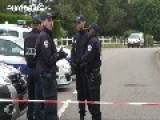 First Pictures Released Of Murdered French Police Couple