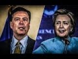 FBI DIRECTOR COMEY ANNOUNCES THAT HILLARY CLINTON IS NOW ABOVE THE LAW: 11 6 16 Full Show