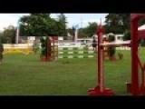 Free Riding Jumping Huge Bareback