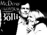 Former Virginia Gov McDonnell & Wife Indicted In Gifting Scandal