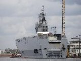 French Politicians Demand Delivery Of Mistral To Russia