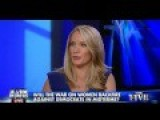 Fox News Host And Former Model Claims 'hot' Young Women Are Usually Ignorant And Should NOT Vote Or Be On Juries