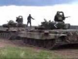 Fun Time In Russia - TANK T 90