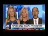 Fox Guest's Jaw Drops After Katie Pavlich Says 'police Aren't Shooting Innocent Black Men'