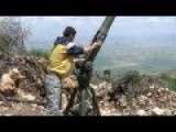 FSA 1st Coastal Division TOW Attack Against SAA Technical