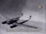 FW 189 A-2 Owl Rama . WW II Soviet Training Film For Pilots