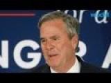Former Jeb Bush Adviser Leaves Republican Party