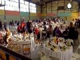 Food Banks Provide Free Christmas Dinners In Greece As Austerity Cuts Bite