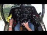 Flying The P-51C Mustang