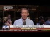 Fox News Gets The Bird At Trump Tower