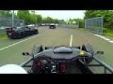 Fast POV Ariel Atom Nurburgring