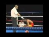 Fastest Knockout Ever Boxing