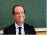 Francois Hollande Is A Fucking IDIOT LOL: French President Urges His Countrymen: Stop Bashing Your Country, Have Some Confidence