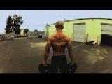 Frank Medrano - Halloween Workout Remix