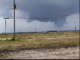 Funnel Cloud Sighted Off Vero Beach, Florida