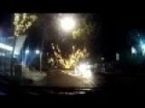 Fairy Lights Hastings St. Noosa Heads Australia , Dash Camera
