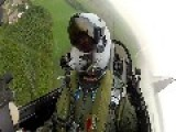 F-16 Demo Flight - Royal Danish Air Force