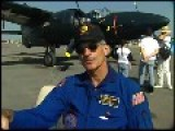 Flight Of The Twin Engine Cats-F7F Tigercat And The F-14 Tomcat Plus Other Airshow Planes