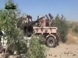 FSA-PICK UP ACTION! DARAA