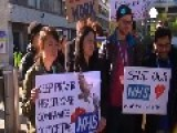 First All-out Doctor's Strike In The History Of England's National Health Service