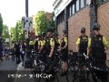 FTP Portland, May Day 2013 - The Heavy Riot Squad