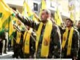 Funeral Of Abu Issa A Dead Hezbollah Terrorist Who Got Whacked In Syria By Israel