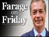 Farage: 'Rochester Is High Noon For Cameron - He'll Face Leadership Challenge If He Loses'