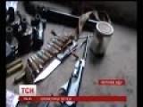 Five More Armed Russian Agents Captured In Ukraine