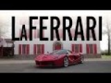 First Drive - Ferrari LaFerrari - Up Close And Personal