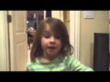 Funny Videos 5 Year Old Needs A Job Before Getting Married Funny!