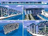 Freedom Ship: $10bn Floating City For The World's Super Rich