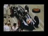 Formula 1 Pit Stop - Then & Now