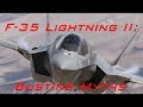 F-35 Lightning II: The World's Most Expensive Mistake Costs $391bn To The US Department Of Defense